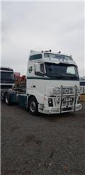 Volvo BM FH16 660, 2007, Chassis