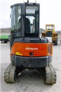 Hitachi ZX 29 U-3 CLR, 2013, Mini excavators < 7t (Mini diggers)
