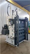 Vertikal-Ballenpresse HSM V-Press 1160 PLUS, 2013, Priemyselné lisy