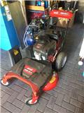 MTD WCM 84 E * 84 cm Schnitt * 6,5 kW-8,8 PS * Bj. '17, 2017, Walk-behind mowers