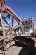 Sandvik DX 780, 2008, Surface drill rigs