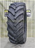 Trelleborg TM800 600/65R38 + 480/65R28, 2021, Däck, hjul och fälgar