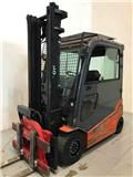 Toyota 8FBMT30, 2015, Electric forklift trucks