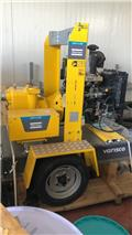 Atlas Copco VAR 4-250, 2020, Water Pumps