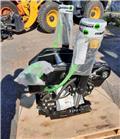 Steelwrist X18 S60-DF FPL, 2019, Rotators