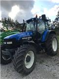 New Holland TM 115, 2000, Tractores