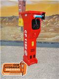 Chicago Pneumatic CP 1150, Hammers / Breakers