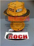 Poclain Silnik Motor MSE 08- 1-125-R08-1F20-EJG0, Hidraulika
