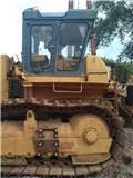 Komatsu 355D, 1986, Cauruļvadu buldozeri