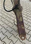 Fortschritt Einachsfahrgestell، 1980، مقطورات أخرى