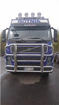 Volvo FM12 460, 2009, Log trucks