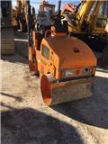 Sicom 14 sp680, 2006, Small asphalt machines