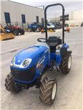 New Holland BOOMER 20, 2015, Tractores