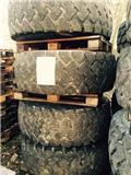 Däck beg 20,5R25 däck och fälg L60 beg 20,5R25 däc, Tyres