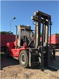 Kalmar DCE 160-12, 2014, Diesel trucks