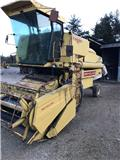 New Holland 8060, 1985, Combine harvesters