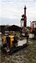 ellettari k 300، 1995، معدات حفر آبار المياه