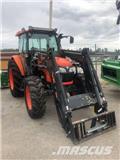 Kubota M 9960, 2016, Tractores