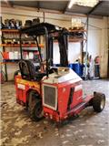 Other F3-203/4W, 2005, 4-way reach truck
