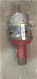 Heater Servo Brake D52445, Engines