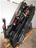 Hiab X-HiDuo 298E-8, 2017, Żurawie