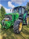 John Deere 6620 Premium, 2004, Tractores