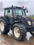 纬泰 N 123、2016、拖拉机/农用车