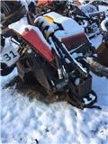 Valmet 350.1, 2007, Hogst aggregat