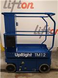 UpRight TM12, 2009, Personhissar och andra hissar