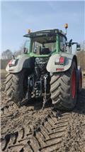 Fendt 936 Vario, 2010, Tractors