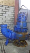 Flygt D 3152, Waterpumps