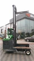 Combilift C 4000, 2003, 4-way Reach Trucks