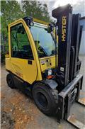 Hyster H 30 FT, 2015, Dieseltrukit