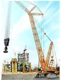 沃尔华 XGC28000履带起重机, 2005, Crawler Cranes
