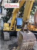 Komatsu PC130, 2016, Escavadoras de rastos