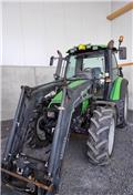 Deutz-Fahr AGROTRON 100 MK3, 2003, Traktoren