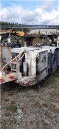Mine Master Roof Master 1,7، 2010، معدات أخرى للعمل تحت سطح الأرض