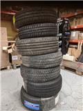 BILDÄCK BLANDAT, Däck, hjul och fälgar