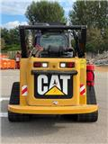 Caterpillar 297 C, 2008, Rupsladers