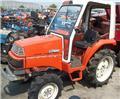 Kubota X 20, Traktorer