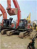 Hitachi ZX 250, Crawler excavators
