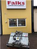 Siringe LS 300 HS، 2013، معدات نشر الرمال والملح