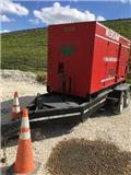 MultiQuip DCA 220 SSK, 2003, Dieselgeneratorer