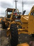 Caterpillar 140 G, Grejdery