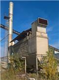 BMD Garant dedusting/Entstaubung, 1990, Utilaje amestec asfalt