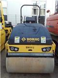 Bomag BW 138 AC-5, 2014, Kombinuoti volai