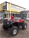 Massey Ferguson 50, 2004, ATV