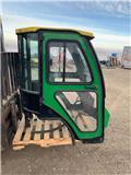 John Deere 450 B, 2015, Tractors
