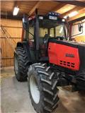 Valtra 6200, 2004, Traktorok