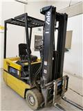 Yale ERP18ATF, 1998, Electric Forklifts